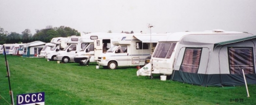 1999 1) DCCC South - Hatton Warwickshire